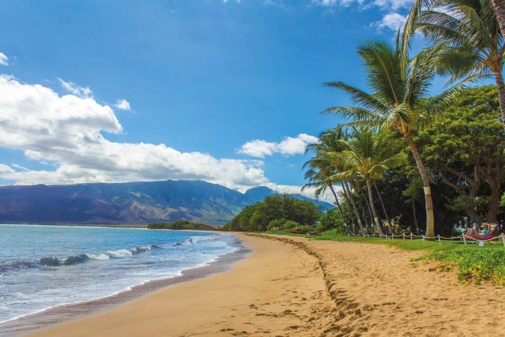 Island of Maui - Hawaii